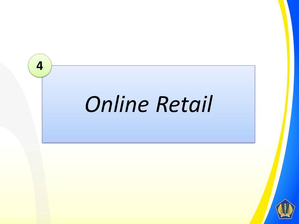 4 Online Retail