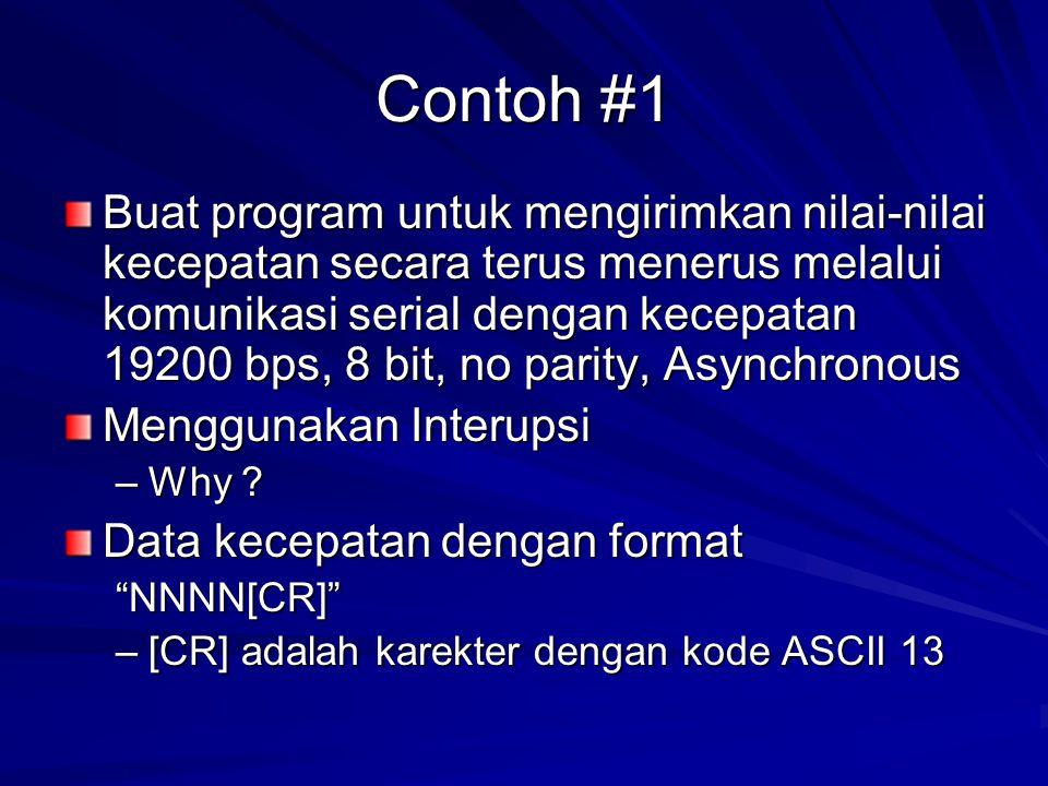 Contoh #1