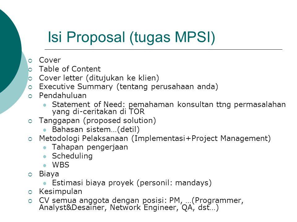Isi Proposal (tugas MPSI)