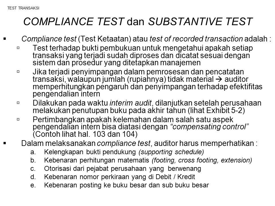 Bab_4 Bukti Audit dan Test Transaksi