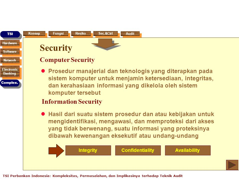 Security Computer Security Information Security