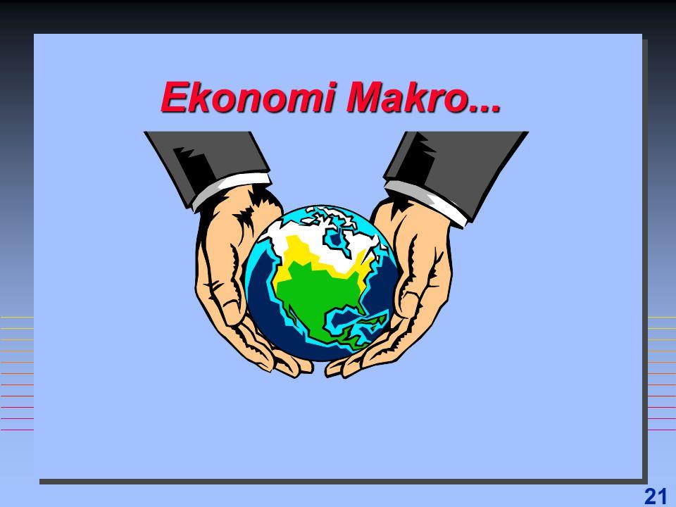 Ekonomi Makro...