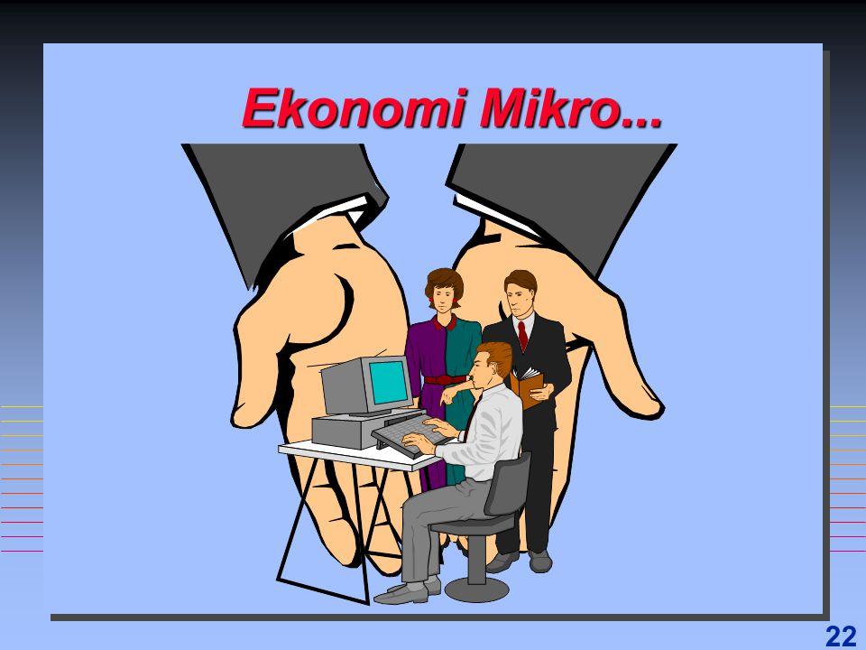 Ekonomi Mikro...