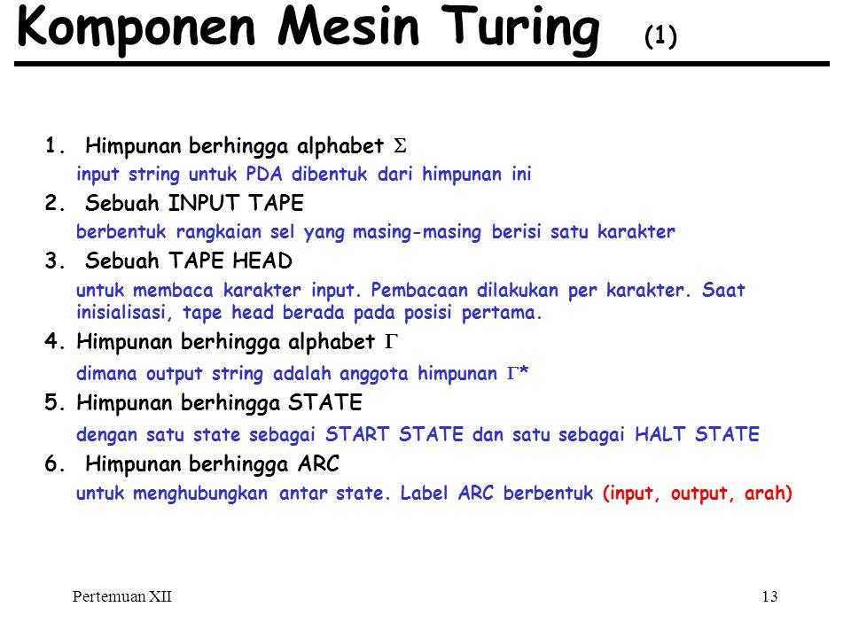 Komponen Mesin Turing (1)