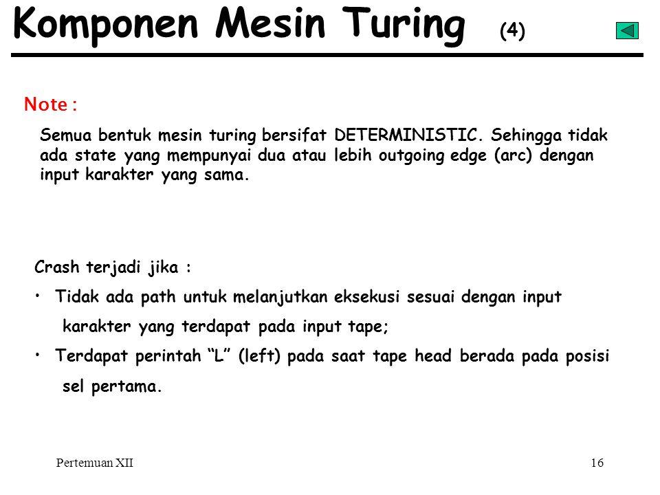Komponen Mesin Turing (4)
