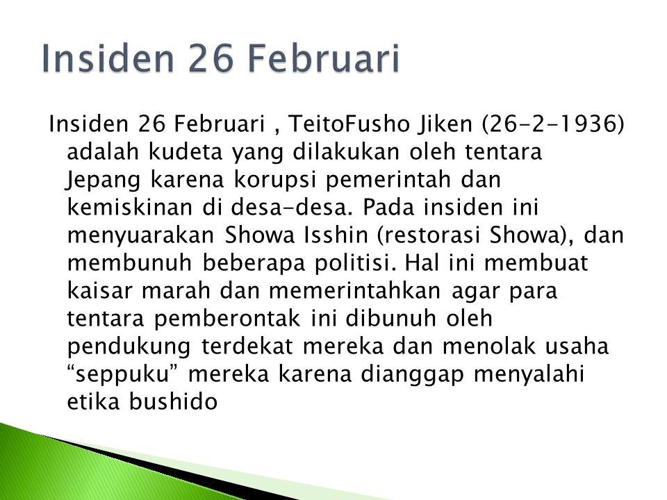 Insiden 26 Februari