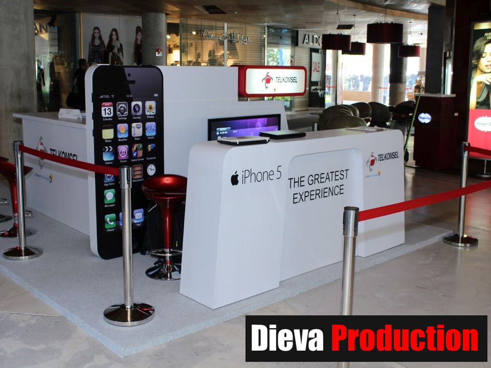 Dieva Production
