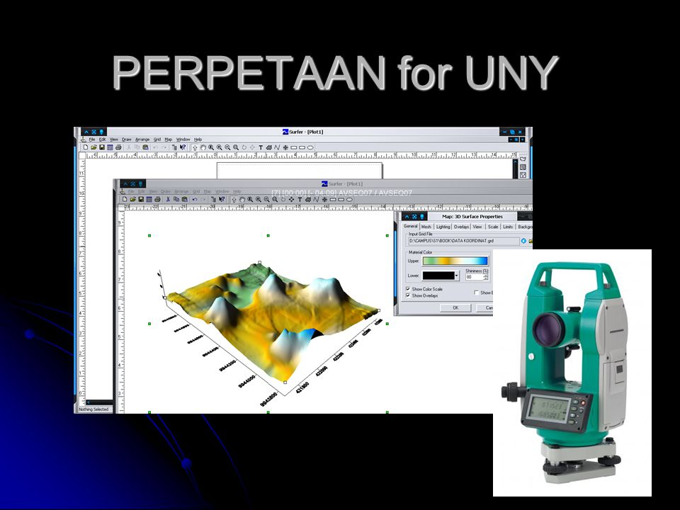 PERPETAAN for UNY
