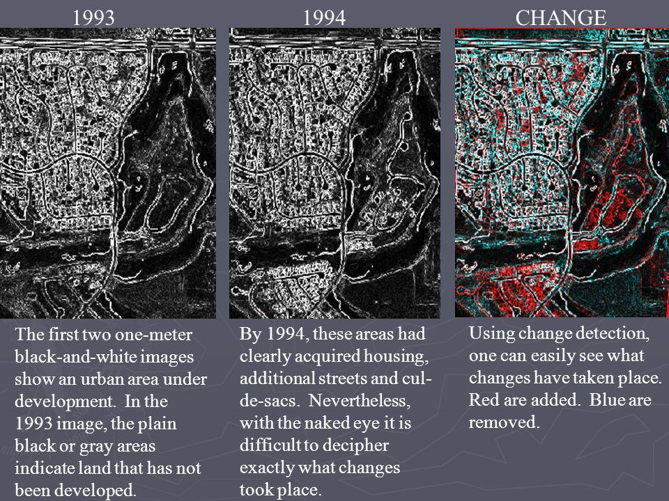 1993 1994. CHANGE.