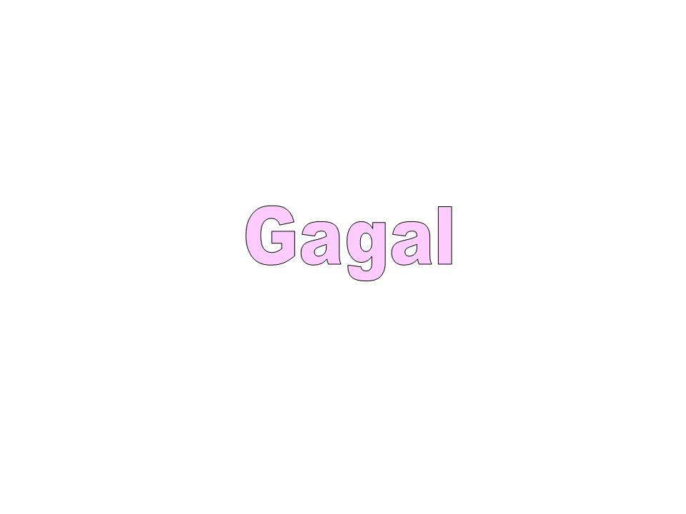 Gagal