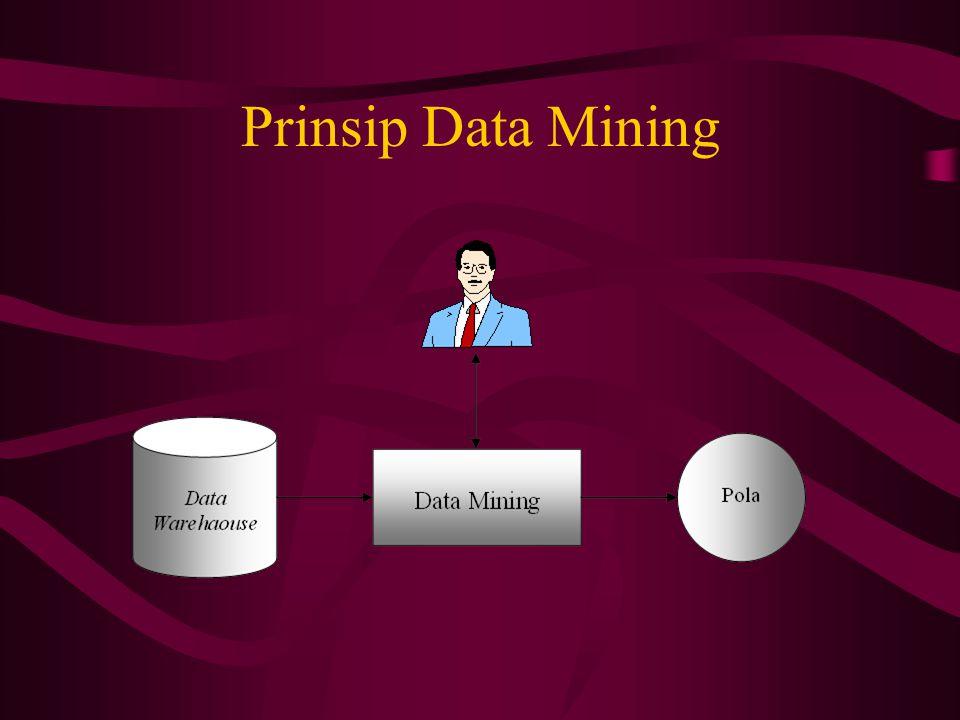 Prinsip Data Mining
