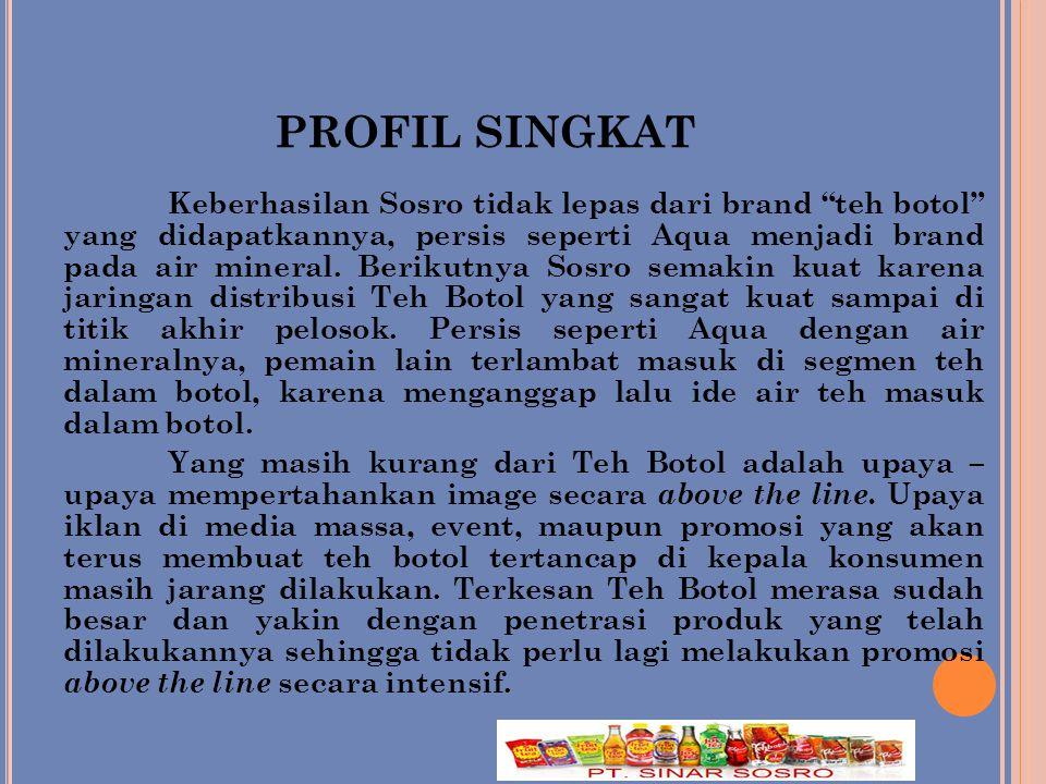 PROFIL SINGKAT