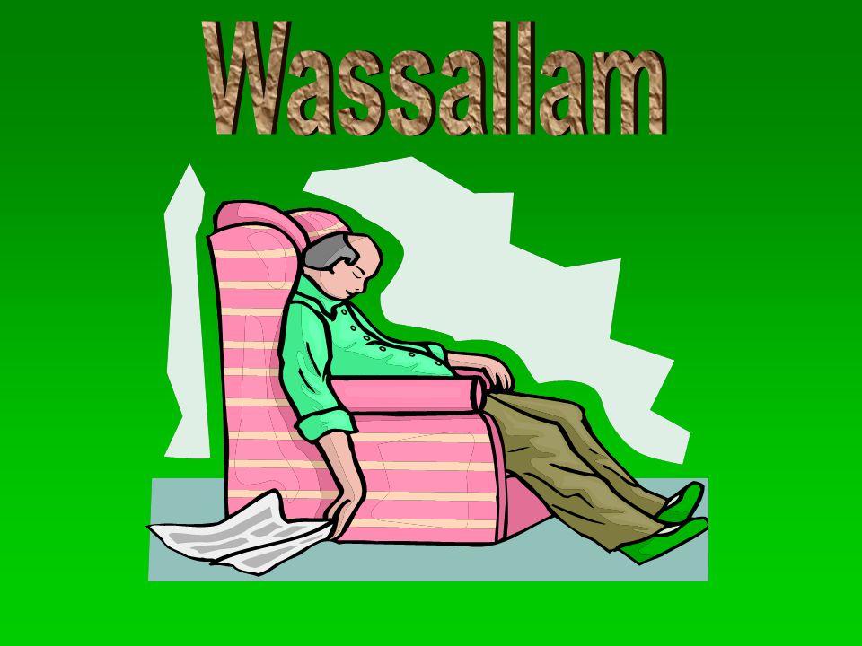 Wassallam