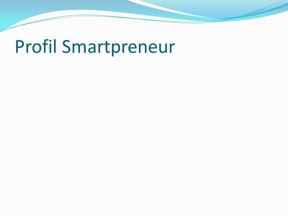 Profil Smartpreneur