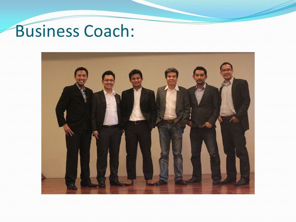 Business Coach: