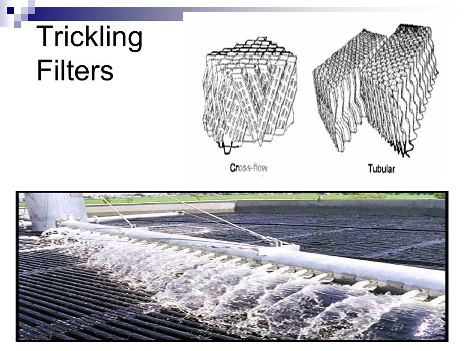 Trickling Filters