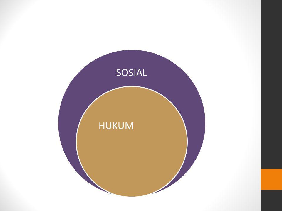 SOSIAL HUKUM