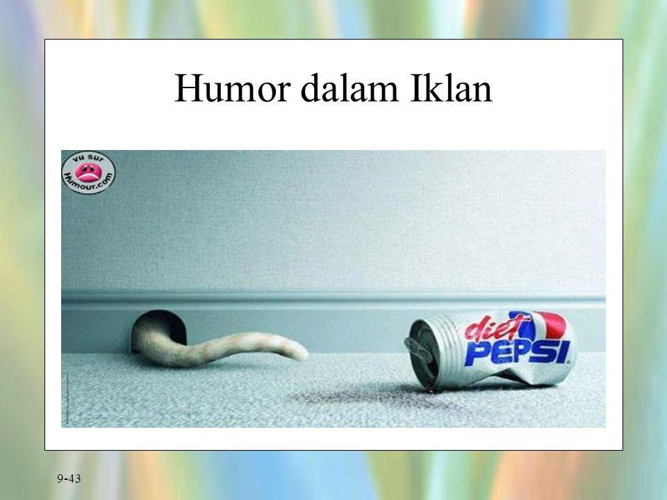 Humor dalam Iklan