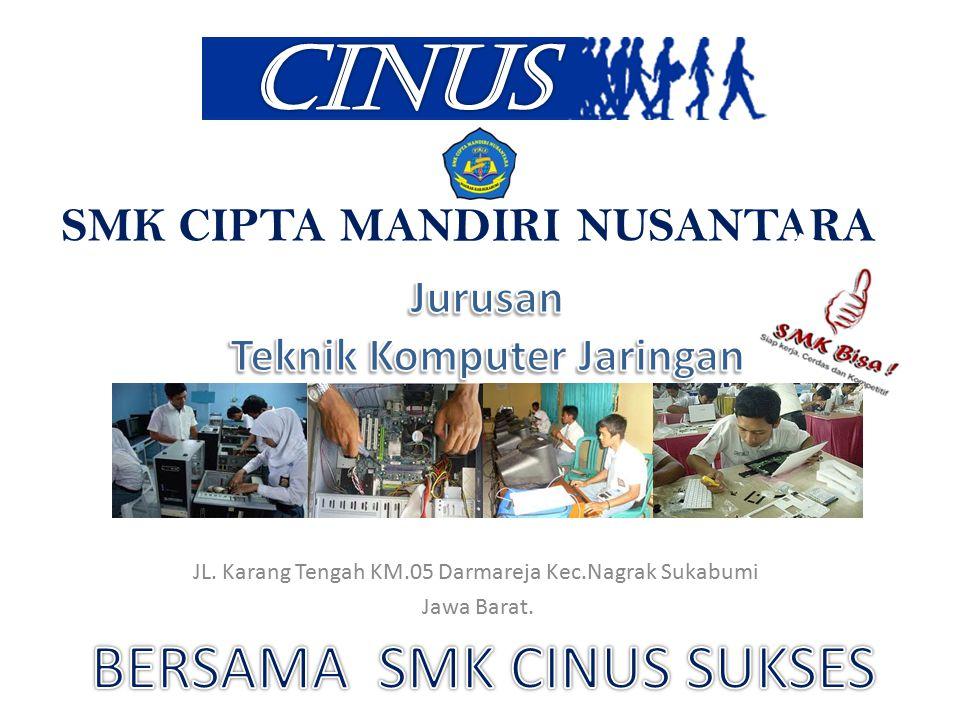 SMK CIPTA MANDIRI NUSANTARA