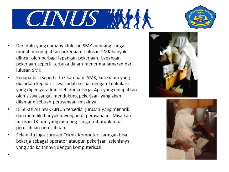 CINUS