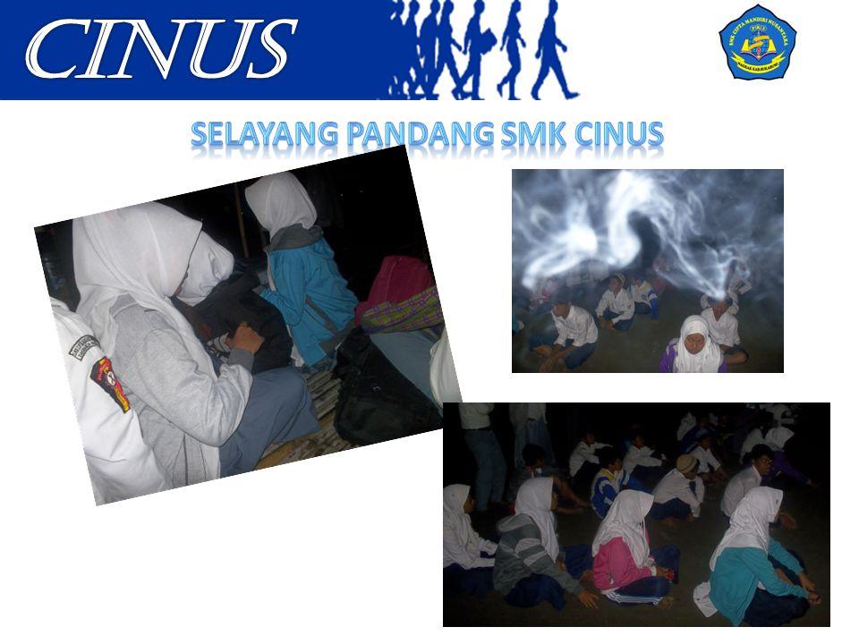 SELAYANG PANDANG SMK CINUS