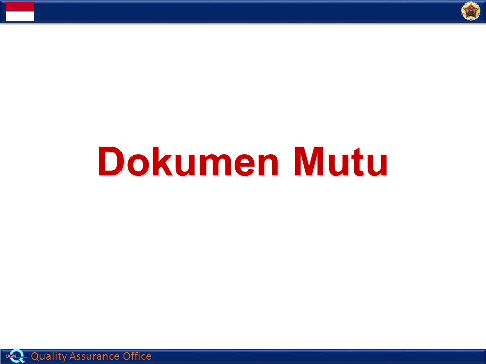 Dokumen Mutu
