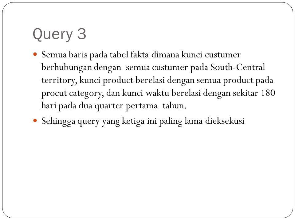 Query 3