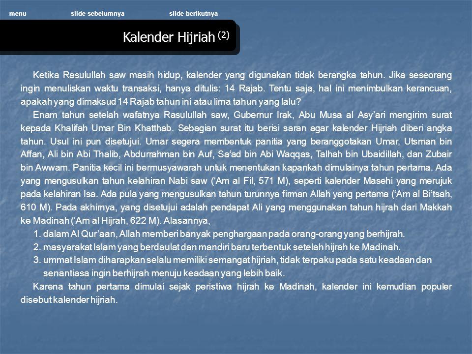 menu slide sebelumnya. slide berikutnya. Kalender Hijriah (2)
