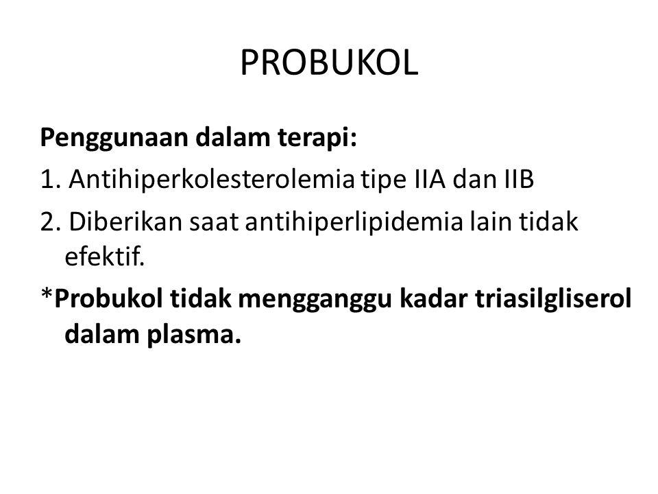 PROBUKOL