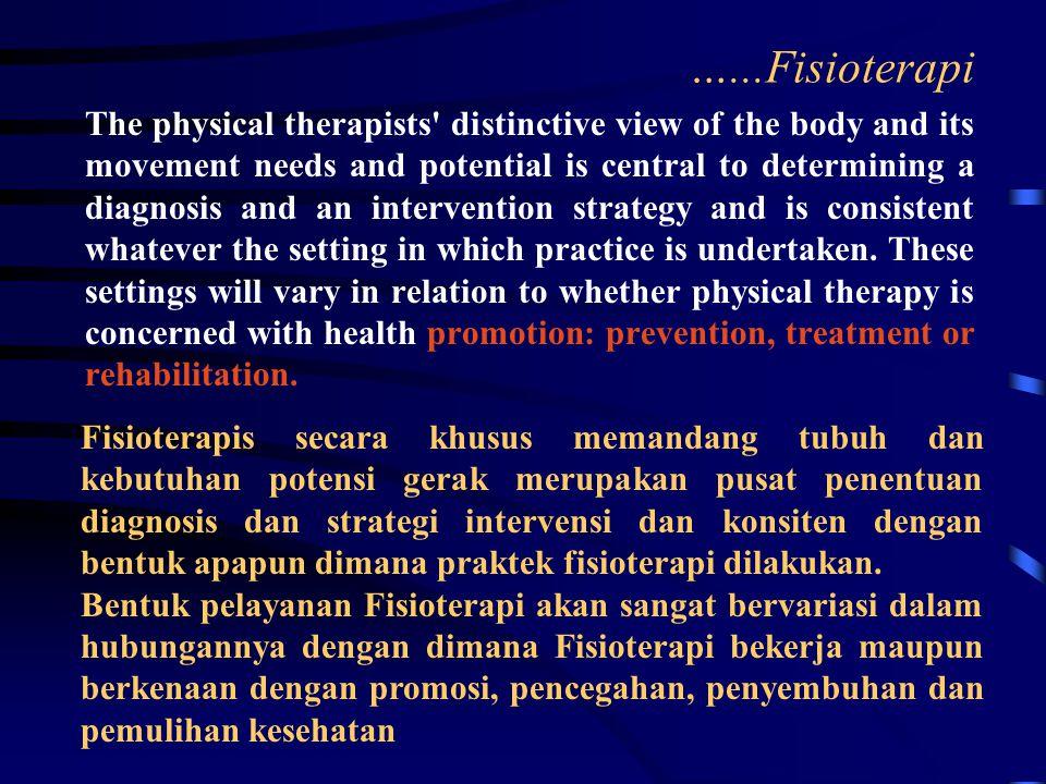 …...Fisioterapi