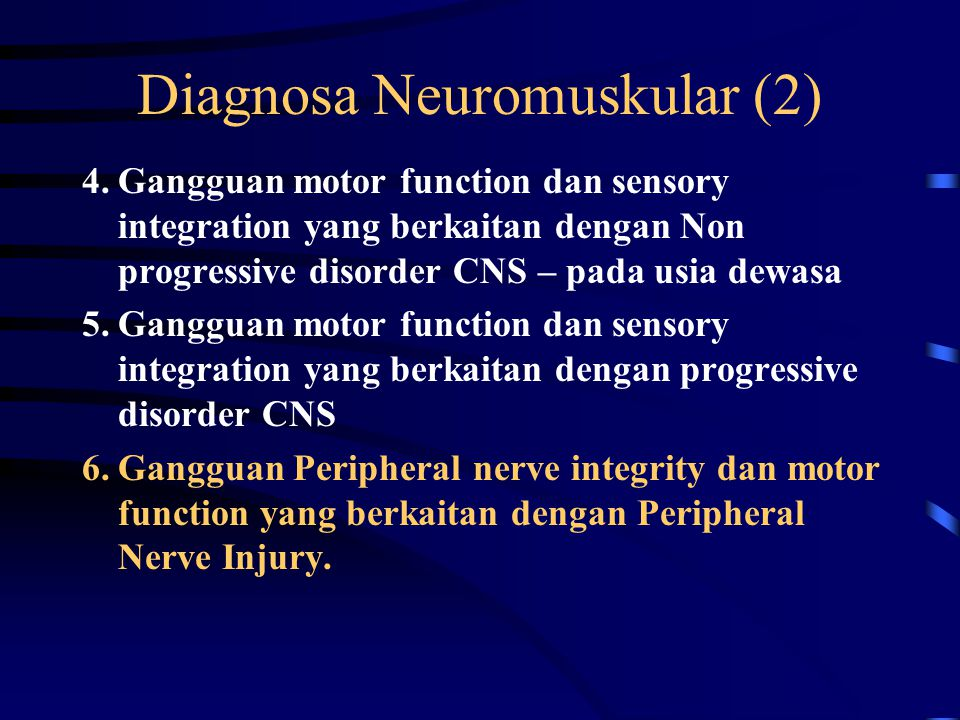 Diagnosa Neuromuskular (2)
