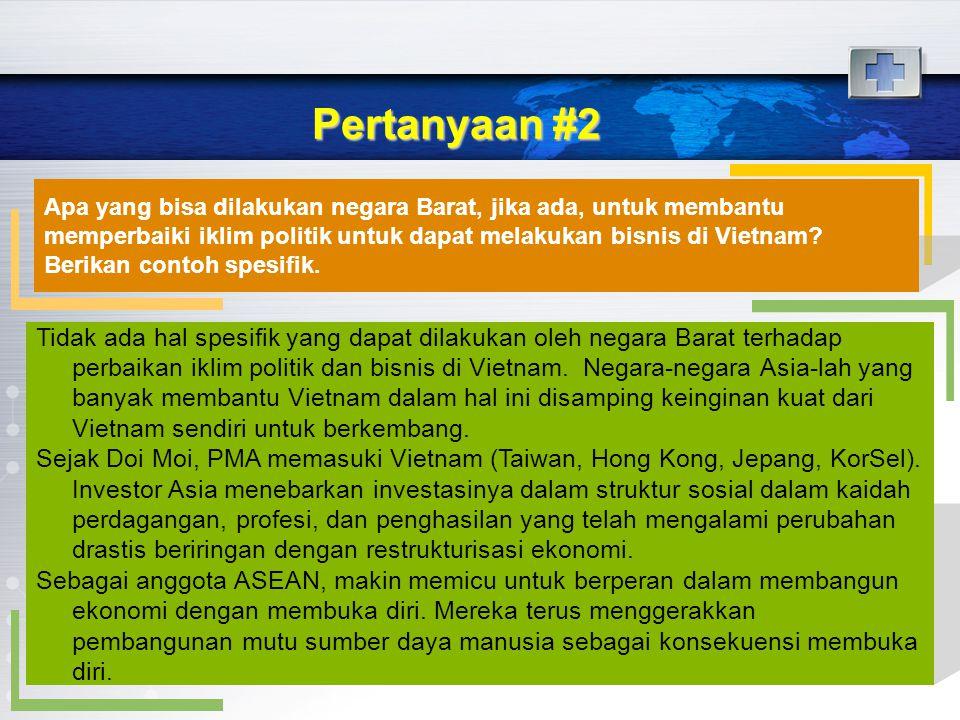 Pertanyaan #2