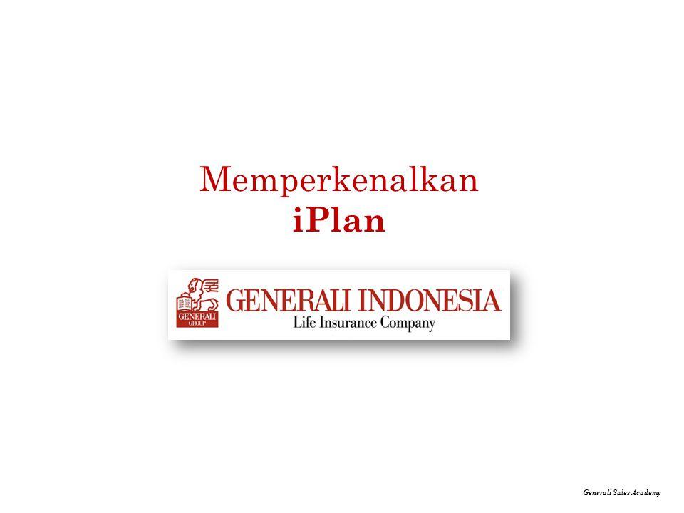 Memperkenalkan iPlan Generali Sales Academy