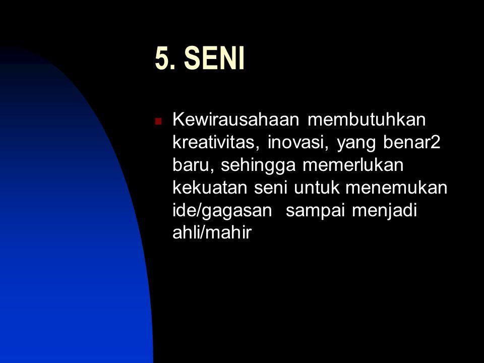5. SENI