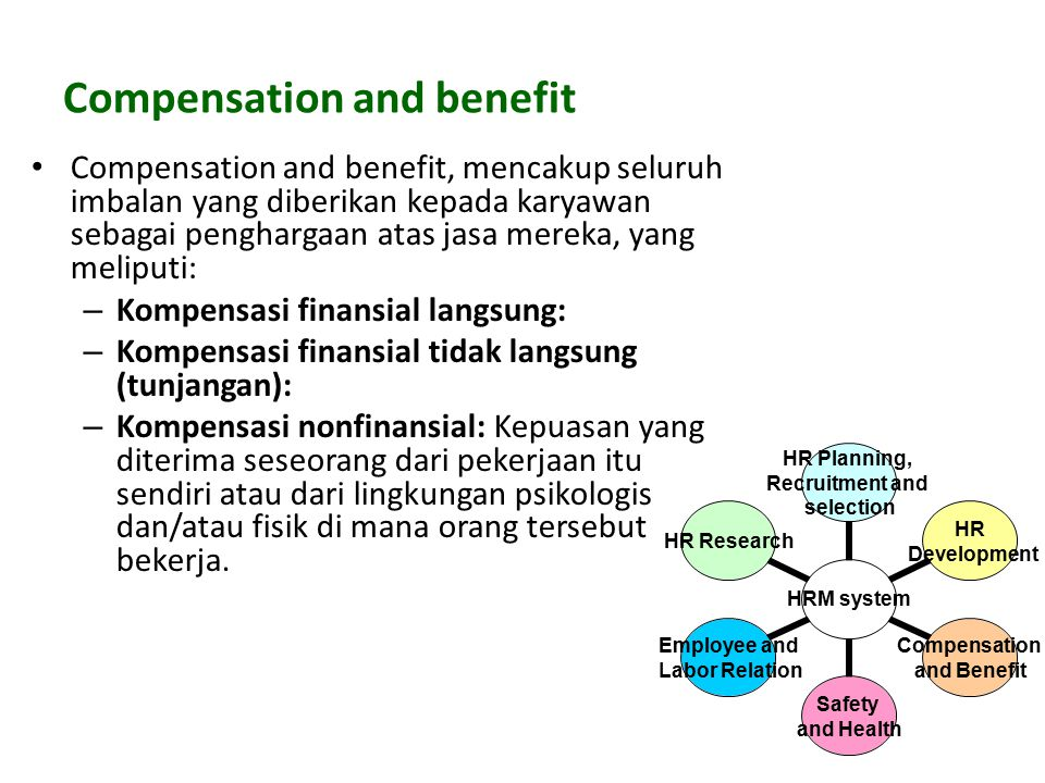 compensation and benefit plan essay Employee compensation plan essay no works cited length: 1569 words (45 in order for the compensation and benefits system plan to be operational.