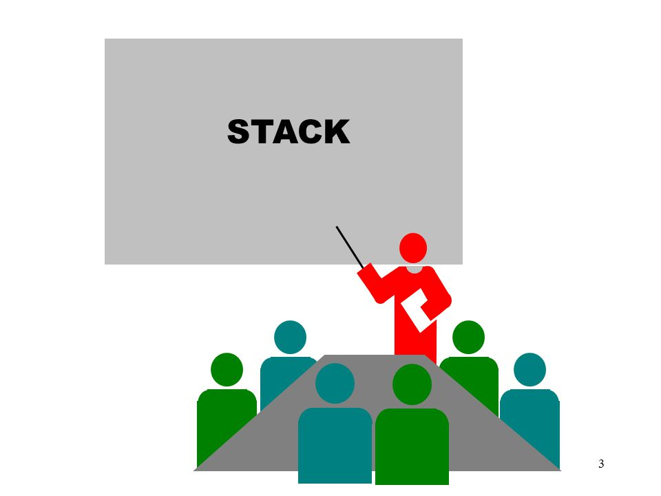 STACK 6.3 & 7.3 NESTED LOOP
