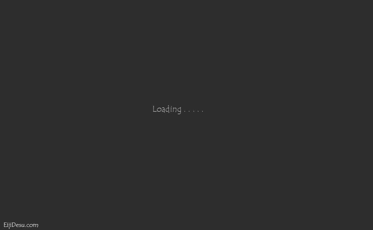 Loading . . . . .