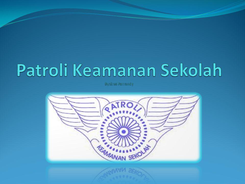 Patroli Keamanan Sekolah By:Erza Farrandy
