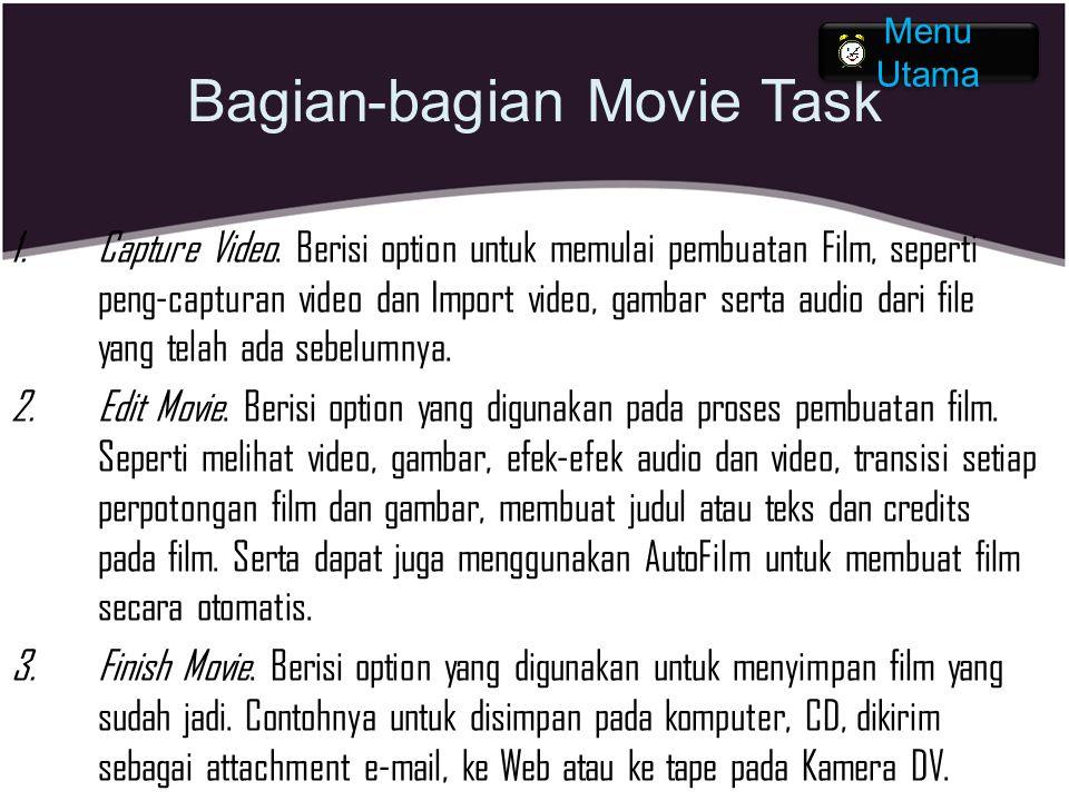 Bagian-bagian Movie Task