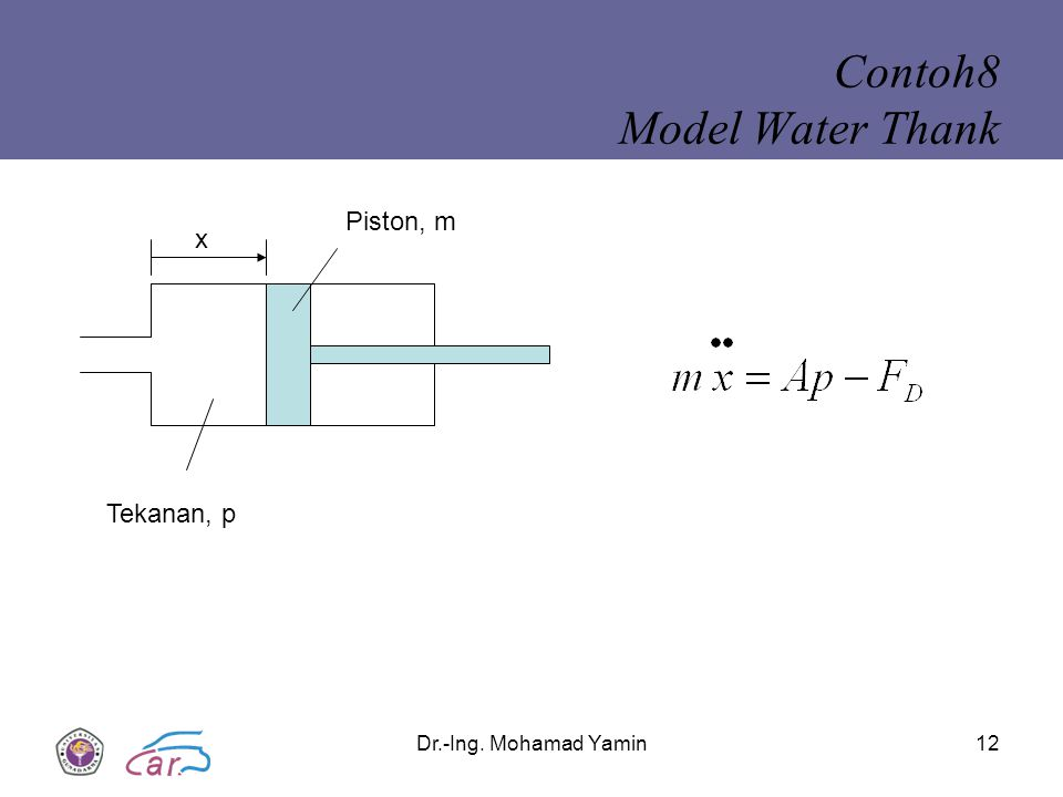 Contoh8 Model Water Thank