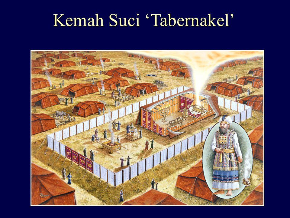 Kemah Suci 'Tabernakel'