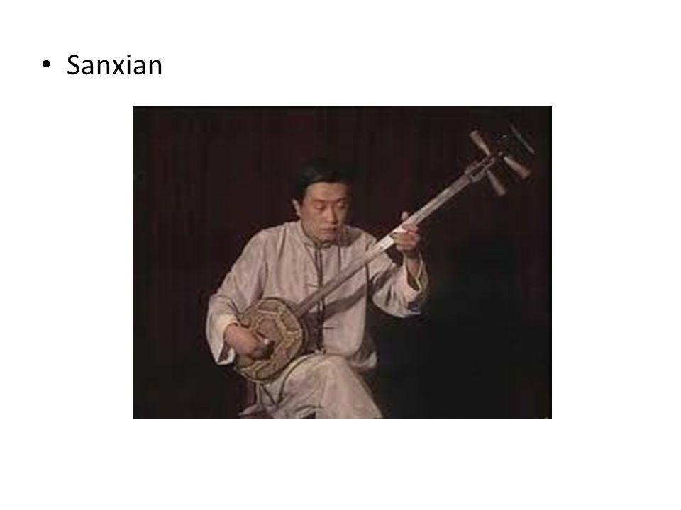 Sanxian