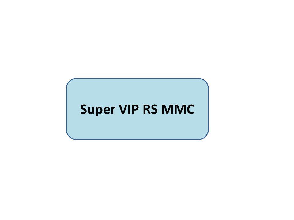 Super VIP RS MMC