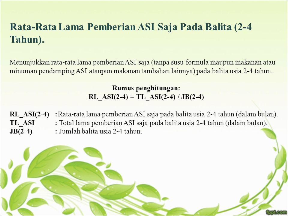 RL_ASI(2-4) = TL_ASI(2-4) / JB(2-4)