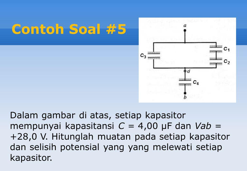 Contoh Soal #5