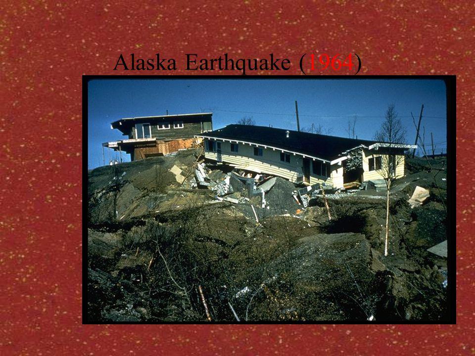 Alaska Earthquake (1964)