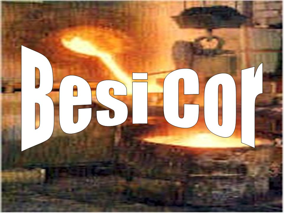 Besi Cor