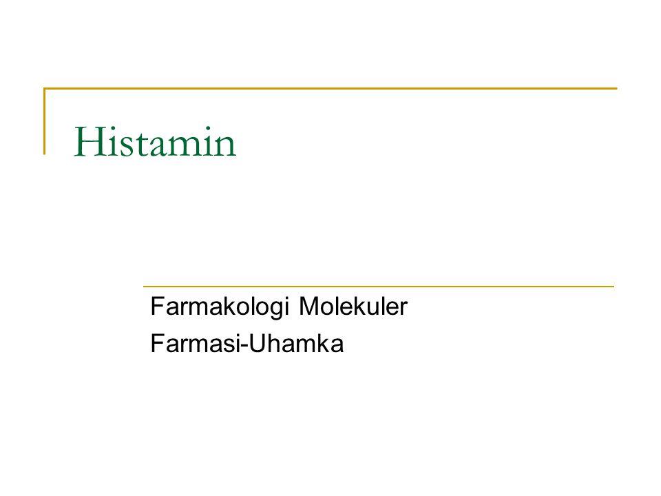 Farmakologi Molekuler Farmasi-Uhamka