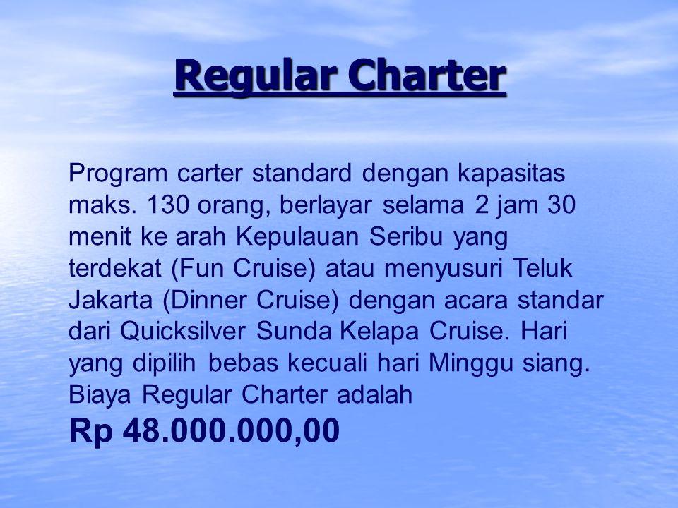 Regular Charter