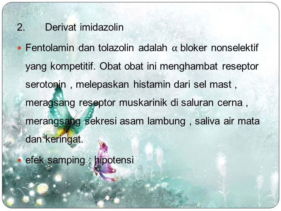 2. Derivat imidazolin